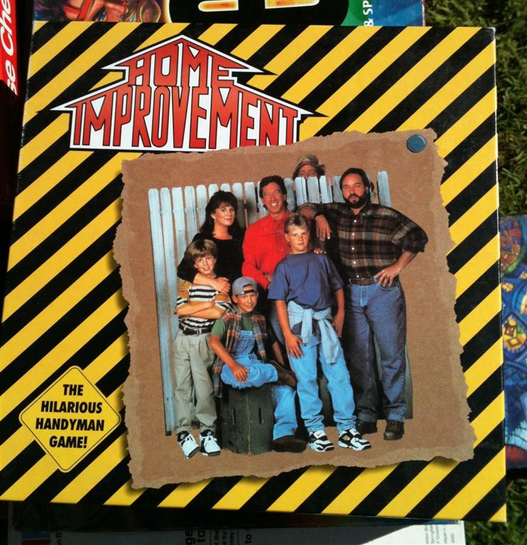 Perfect Home Improvement Board Game 743 x 768 · 128 kB · jpeg