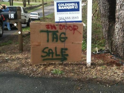 bloody-yard-sale-sign
