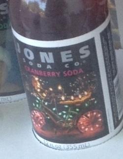 cranberry-soda