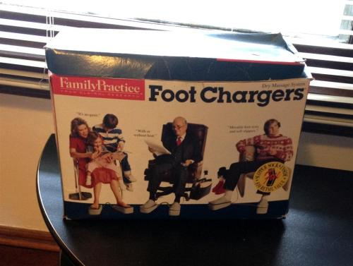 foot-chargers