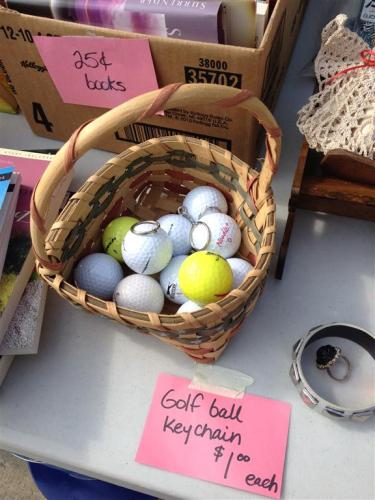 golfball-keychains