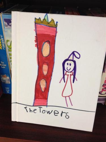 the-towers-childrens-book