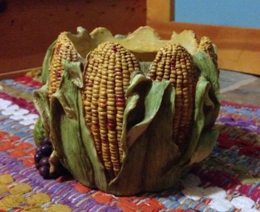 corn-flower-pot
