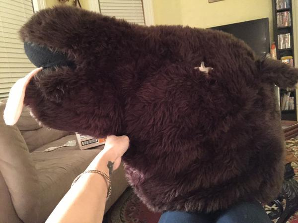 dead horse head pillow - Horses Head Pillow