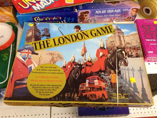 the-london-game