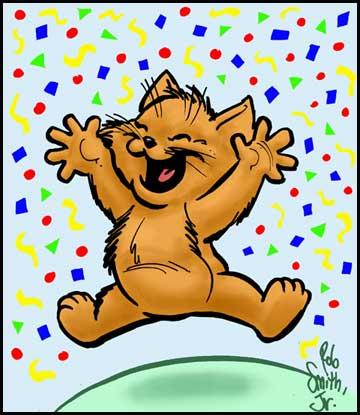 celebrate-cat
