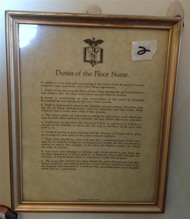 duties-of-the-floor-nurse