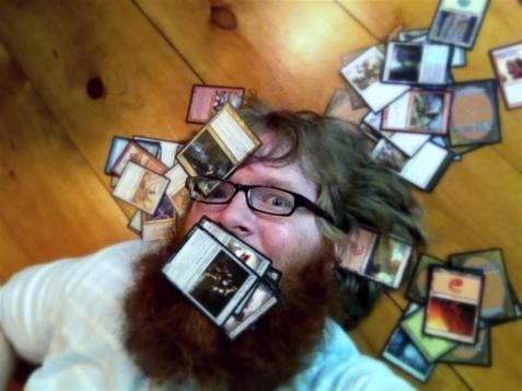 snuggle-with-magic-cards