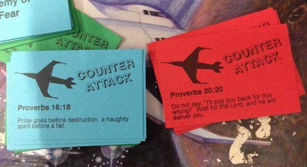 counter-attack-proverbs