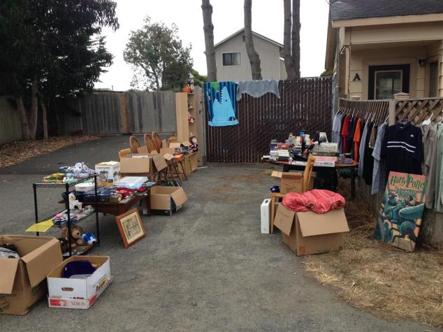 our-yard-sale